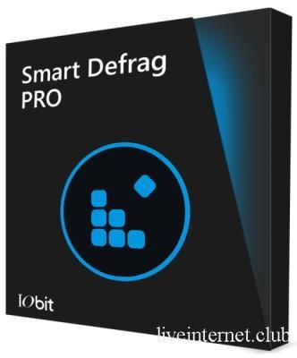 IObit Smart Defrag Pro 7.2.0.91