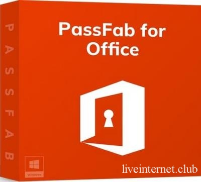 PassFab for Office 8.4.4.1