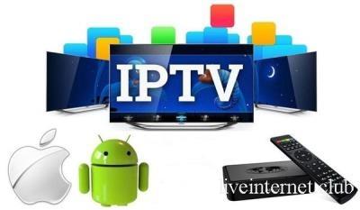 IPTV Pro 6.1.11 (Android)