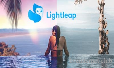 Lightleap - фото от Lightricks 1.3.0.1 Pro (Android)
