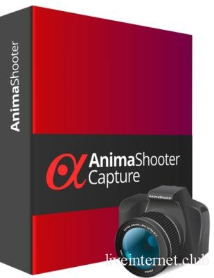 AnimaShooter Capture 3.8.18.8 RePack/Portable