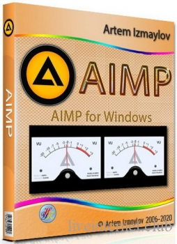 AIMP 5.00 build 2335 Final RePack / Portable