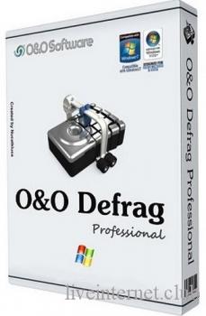 O&O Defrag Professional 25.1 Build 7305 RePack/Portable