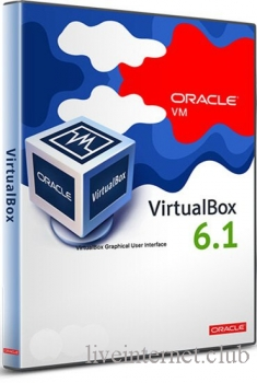 VirtualBox 6.1.28 Build 147628 RePack/Portable