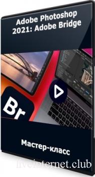 [Андрей Журавлев] Adobe Photoshop 2021: Adobe Bridge (2021) Мастер-класс