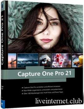 Capture One 21 Pro 14.4.1.6 (x64)